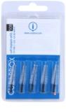 Curaprox Soft Implantat CPS nadomestne medzobne ščetke stožčaste oblike za čiščenje implantatov 5 kos