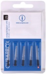 Curaprox Strong & Implant CPS Replacement Conical Interdental Toothbrushes for Dentures, 5 pcs