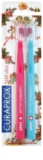 Curaprox 5460 Ultra Soft With Love Toothbrushes, 2 pcs
