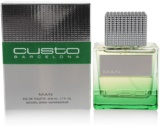 Custo Barcelona Custo Man eau de toilette para hombre 50 ml