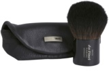 da Vinci Kabuki Powder Brush + Leather Sleeve