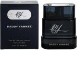 Daddy Yankee Daddy Yankee Eau de Toilette para homens 100 ml