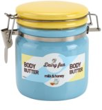 Dairy Fun Milk & Honey Body Butter