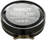 DANDY Beard Wax Bartwachs