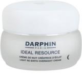 Darphin Ideal Resource cremă de noapte cu efect de anti-îmbătrânire