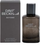 David Beckham Beyond eau de toilette para hombre 90 ml
