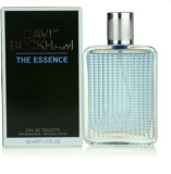 David Beckham The Essence eau de toilette para hombre 50 ml