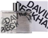 David Beckham Homme eau de toilette para hombre 75 ml