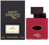 David Jourquin Cuir de R´Eve eau de parfum para mujer 100 ml