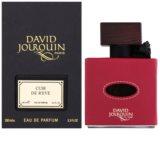 David Jourquin Cuir de R´Eve Eau de Parfum für Damen 100 ml