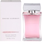 David Yurman Delicate Essence Eau de Toilette für Damen 100 ml