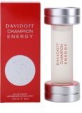 Davidoff Champion Energy туалетна вода для чоловіків 90 мл