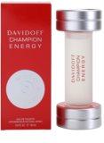 Davidoff Champion Energy eau de toilette férfiaknak 90 ml