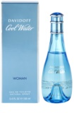Davidoff Cool Water Woman toaletna voda za ženske 100 ml