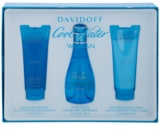 Davidoff Cool Water Woman подаръчен комплект X.
