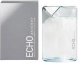 Davidoff Echo eau de toilette para hombre 100 ml