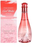 Davidoff Cool Water Woman Sea Rose Summer Seas Edition Limitée woda toaletowa dla kobiet 100 ml