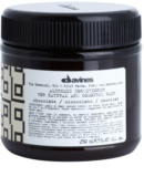 Davines Alchemic Chocolate Moisturizing Conditioner To Support Hair Color