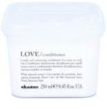 Davines Love Almond Conditioner For Wavy Hair