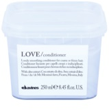 Davines Love Olive Smoothing Conditioner For Unruly And Frizzy Hair