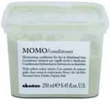 Davines Momo Yellow Melon hidratáló kondicionáló száraz hajra