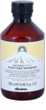 Davines Naturaltech Purifying čistilni šampon proti prhljaju