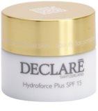 Declaré Hydro Balance feuchtigkeitsspendende Gesichtscreme LSF 15