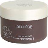 Decléor Relax Intense exfoliante para todo tipo de pieles