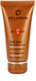 Delarom Bronze Absolu crema de día rejuvenecedora protectora SPF 30