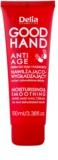 Delia Cosmetics Good Hand Anti-Age vlažilna in mehčalna krema za roke in nohte