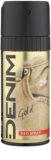 Denim Gold Deo-Spray für Herren 150 ml