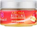 Dermacol Aroma Ritual exfoliant cald