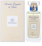 Dermacol Aromatic Bergamot & Vetiver parfémovaná voda pro muže 1 ml odstřik
