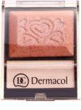 Dermacol Blush & Illuminator colorete con iluminador