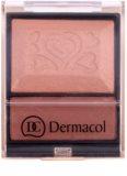 Dermacol Bronzing Palette Palette mit Bronzepuder