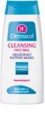 Dermacol Cleansing mleko za odstranjevanje ličil za normalno do mešano kožo