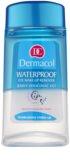 Dermacol Cleansing odličovač voděodolného make-upu