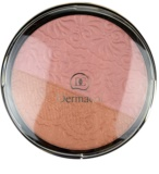 Dermacol Duo Blusher Puder-Rouge