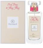 Dermacol Fresh Peony & Ylang Ylang parfémovaná voda pro ženy 1 ml odstřik