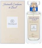 Dermacol Guatemala Cardamom & Basil parfémovaná voda pro muže 1 ml odstřik