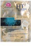 Dermacol HT 3D masca pentru hidratare intensa cu acid hialuronic