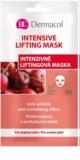 Dermacol Intensive Lifting Mask textil 3D liftinges arcmaszk