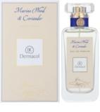 Dermacol Marine Wood & Coriander parfémovaná voda pro muže 1 ml odstřik
