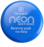 Dermacol Neon Farbpuder für die Haare