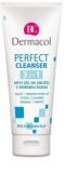 Dermacol Perfect gel limpiador para rostro de algas marinas