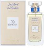 Dermacol Sandalwood & Mandarin woda perfumowana dla mężczyzn 1 ml próbka
