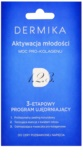 Dermika 1. 2. 3. festigende 3-Phasen-Pflege für reife Haut
