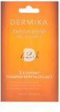 Dermika 1. 2. 3. трьохфазний відновлюючий  догляд для втомленої шкіри