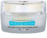 Dermika Hialiq Spectrum зволожуючий крем з гіалуроновою  кислотою