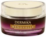 Dermika Renovelle 45+ erneuernde Creme gegen Falten